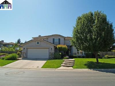 Stockton Single Family Home New: 6064 Riverbank Cir