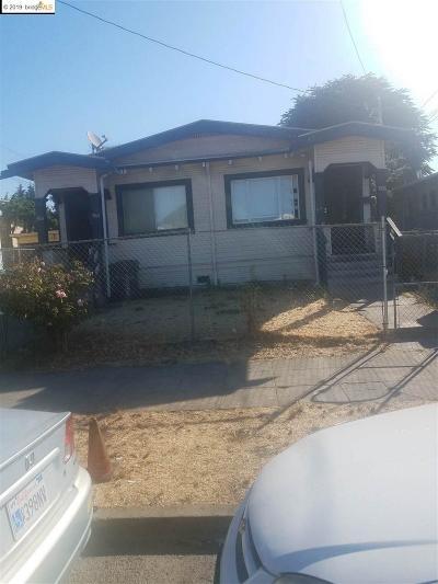 Oakland Multi Family Home New: 9304 Sunnyside St