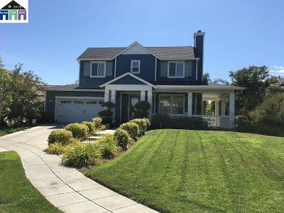 Tracy Rental New: 1323 Cottage Grove Ct