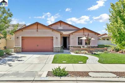Manteca Single Family Home New: 2633 Bellchase Dr