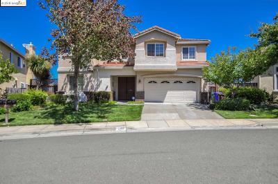 Richmond Single Family Home New: 828 Sunny Glen Ct