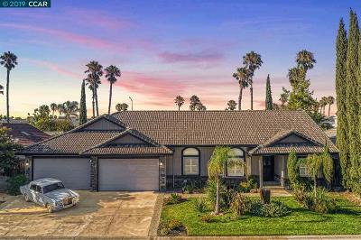 Discovery Bay CA Single Family Home New: $689,000