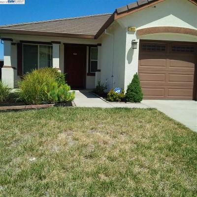 Antioch Single Family Home New: 3551 Countryside Way