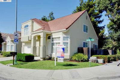 Fremont CA Single Family Home New: $1,229,888
