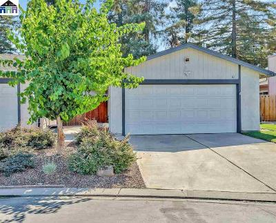 Manteca Condo/Townhouse New: 1296 Spruce Lane #10