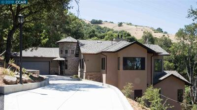 Single Family Home New: 28 Vista Del Orinda
