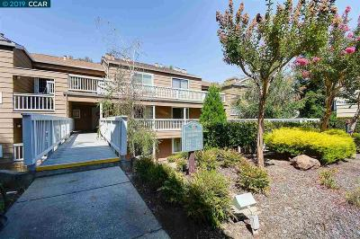 Martinez Condo/Townhouse New: 378 Mill Rd