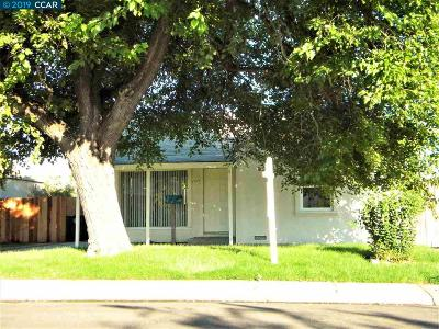 Stockton Single Family Home New: 2043 N Funston Ave