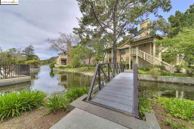 richmond Condo/Townhouse For Sale: 96 Lakeshore Ct