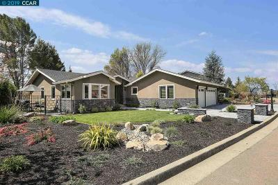 Danville Single Family Home Back On Market: 749 St George Rd