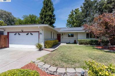 San Ramon Single Family Home For Sale: 2963 Cheyenne Ave