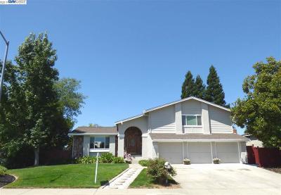 San Ramon Single Family Home New: 2740 Mohawk Cir