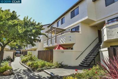 Concord CA Condo/Townhouse New: $389,000