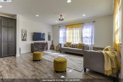 Newark Single Family Home New: 38865 Coneflower Pl