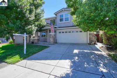 Brentwood, Discovery Bay, Oakley Single Family Home New: 185 Crawford Dr