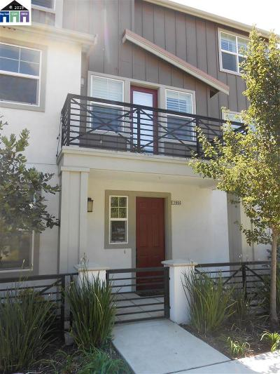 Dublin CA Condo/Townhouse New: $838,000
