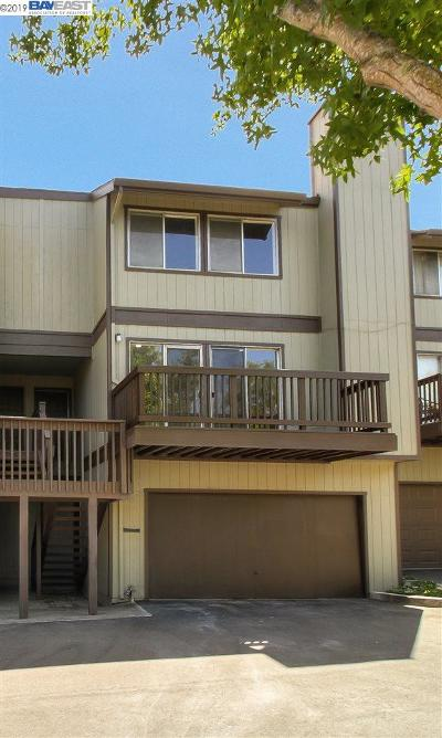 Alameda County Condo/Townhouse New: 23040 Avis Ln