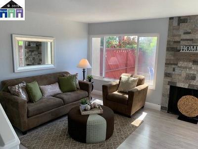 Hayward CA Condo/Townhouse New: $599,000