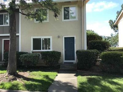 Livermore Condo/Townhouse New: 3653 Carrigan Common