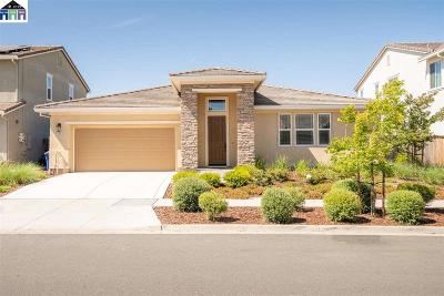 Oakley Single Family Home For Sale: 820 Ibis Dr
