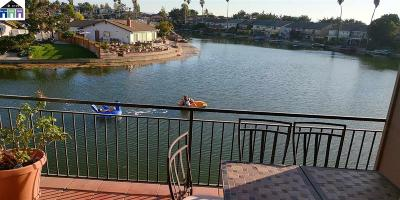 Alameda CA Condo/Townhouse New: $499,500