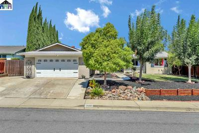 Pittsburg Single Family Home New: 310 Hillsdale Dr