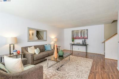 San Leandro Condo/Townhouse New: 660 Fargo Ave #10