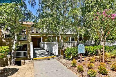 Martinez Condo/Townhouse New: 406 Mill Rd