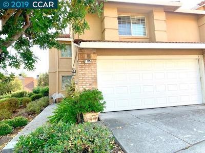 Danville CA Condo/Townhouse New: $699,000