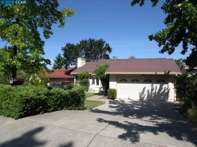 Concord CA Single Family Home New: $750,000