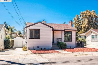 Concord Single Family Home New: 1865 N 5th St