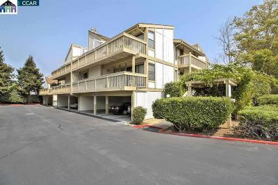 Concord CA Condo/Townhouse New: $349,000