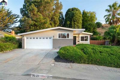 Richmond CA Single Family Home New: $639,900
