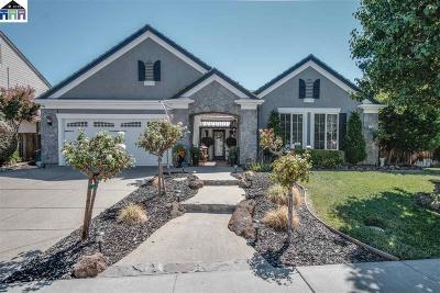 Brentwood Single Family Home New: 1102 Aspen Court