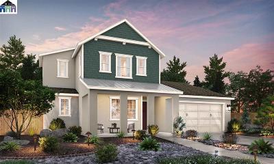 Bethel Island Single Family Home New: 3113 Delta Coves Drive