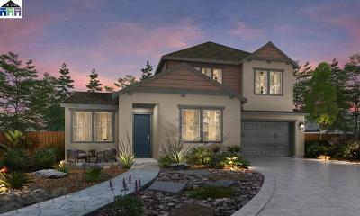 Bethel Island Single Family Home New: 3107 Delta Coves Drive