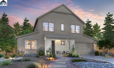 Bethel Island Single Family Home New: 3101 Delta Coves Drive