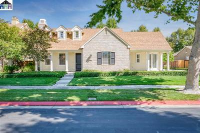 Ripon Single Family Home New: 1721 Fairway Oaks Court
