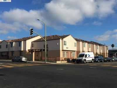 Oakland Condo/Townhouse New: 5209 Foothill Blvd #12