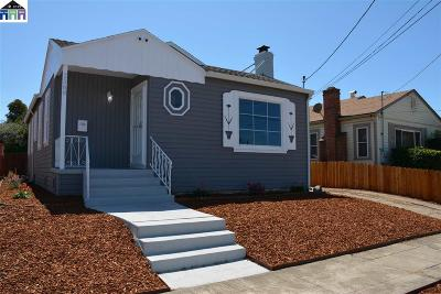 Oakland Single Family Home New: 2368 108th Ave