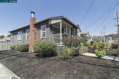 Oakland Single Family Home New: 2401 106