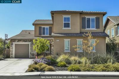 Oakley CA Single Family Home New: $609,000