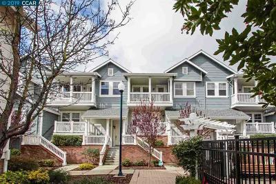 Richmond CA Condo/Townhouse New: $579,000