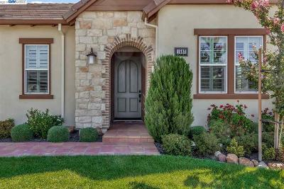 Brentwood Single Family Home New: 1587 Chianti Ln