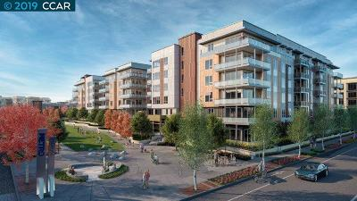 Fremont CA Condo/Townhouse New: $982,595