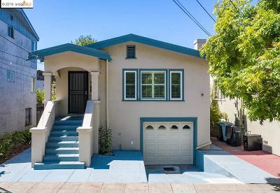 Berkeley Single Family Home New: 2834 Milvia St