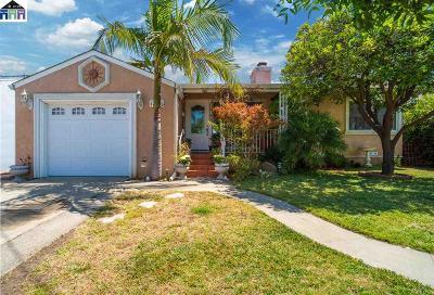 San Lorenzo Single Family Home For Sale: 17790 Via Arriba