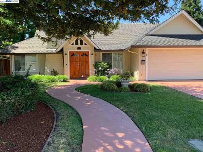 San Ramon Single Family Home For Sale: 149 Madora Place