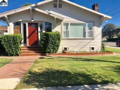 Livermore Single Family Home Price Change: 1682 4th St