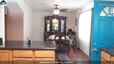 Antioch Single Family Home For Sale: 1927 Birch Ave